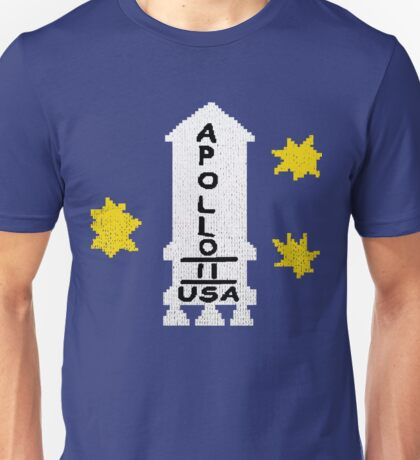 Danny Torrance Apollo 11 Sweater  Unisex T-Shirt