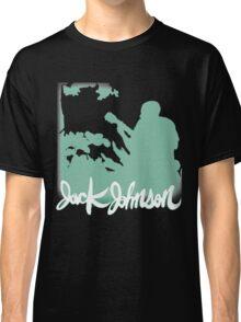 Jack Johnson Tee 2.0 Classic T-Shirt