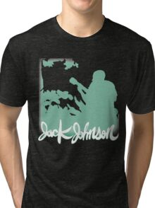 Jack Johnson Tee 2.0 Tri-blend T-Shirt