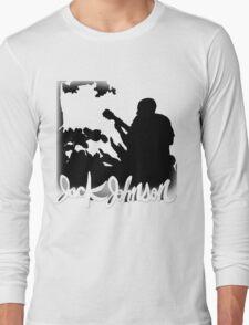 Jack Johnson Tee 2.0 Long Sleeve T-Shirt