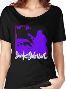 Jack Johnson Tee 2.0 Women's Relaxed Fit T-Shirt