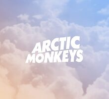 Arctic Monkeys II by noeyt