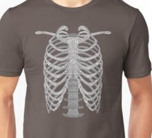 Happy Hollow-ween Unisex T-Shirt