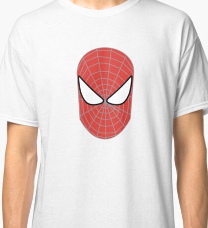 Super Hero Classic T-Shirt
