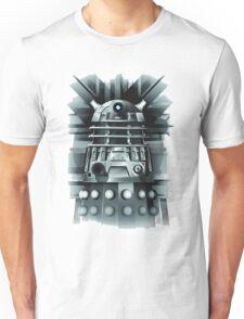 Dalek- Dr who Unisex T-Shirt