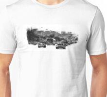 TRAFIC Unisex T-Shirt
