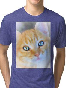 Pure innocence Tri-blend T-Shirt