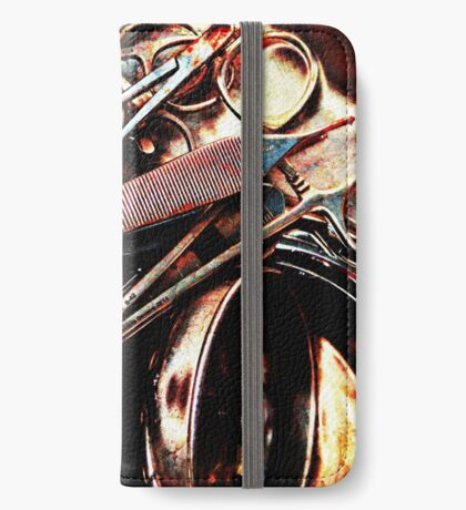 Repentance iPhone Wallet/Case/Skin