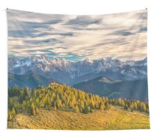 Boundary Lines #home #trending Wall Tapestry