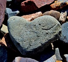 A Stoney Heart by Kathleen Daley
