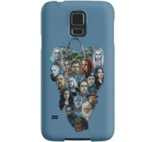 Defiance (Version 2) Samsung Galaxy Case/Skin