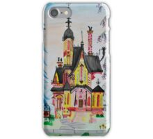 Foster's Home for Imaginary Friends iPhone Case/Skin
