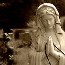 Mary Pray For Us by Jane Neill-Hancock