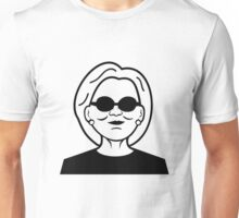 Clinton Design Unisex T-Shirt