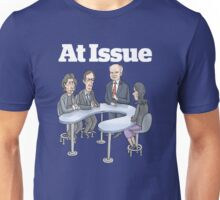 At Issue Panel Unisex T-Shirt