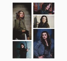 Never Forget Allison Argent by rubylionheart