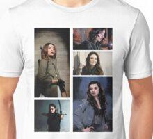 Never Forget Allison Argent Unisex T-Shirt