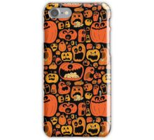 Halloween iPhone Case/Skin
