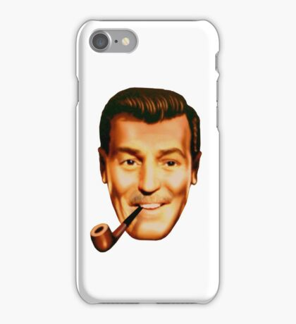 The Subgenius of Walter iPhone Case/Skin