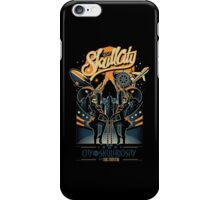 Skullcity iPhone Case/Skin