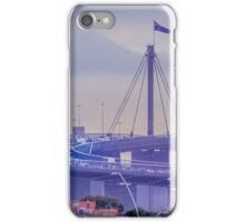Gridlock on the Westgate iPhone Case/Skin