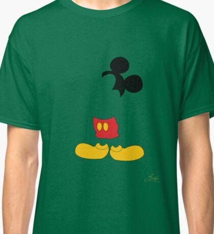Ce n'est pas Mickey Classic T-Shirt
