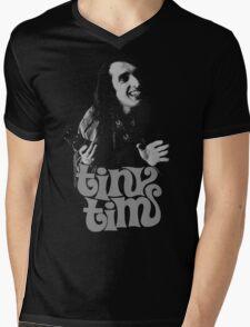 Tiny Tim #3 Mens V-Neck T-Shirt