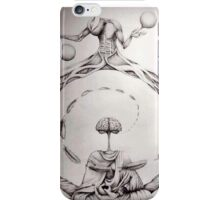 Mind Playing iPhone Case/Skin