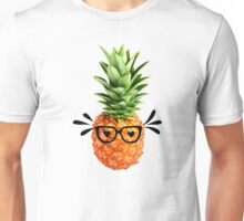 Funny Pineapple Unisex T-Shirt