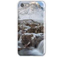 The Great Herdsman of Etive iPhone Case/Skin