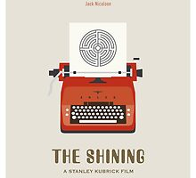 The Shining by SITM