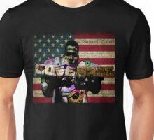 ODE TO Radio Raheem Unisex T-Shirt
