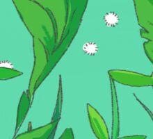 ~plants~ Sticker
