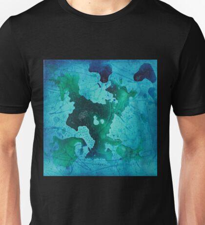 Oil & Water 5.4 Unisex T-Shirt