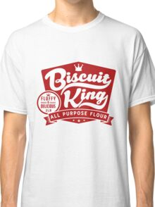 Biscuit King Classic T-Shirt