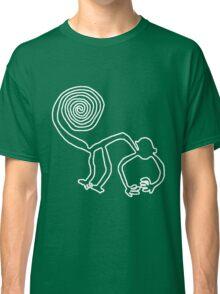Nazca Monkey Classic T-Shirt