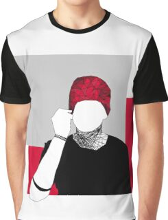Tyler Joseph Graphic T-Shirt