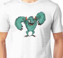 Cute Halloween - Monster 01 Unisex T-Shirt