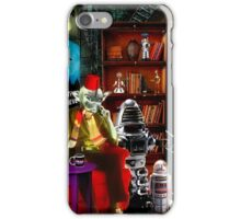 ~ They only argued when it came to the collection ~ iPhone Case/Skin