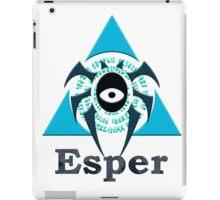 Esper Control MTG  iPad Case/Skin