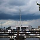 Afternoon Storm by Cynthia48