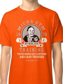 Mick's Gym Classic T-Shirt