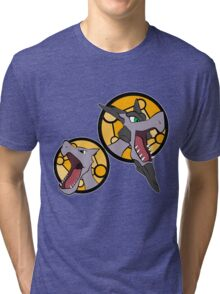 Aerodactyl  Tri-blend T-Shirt