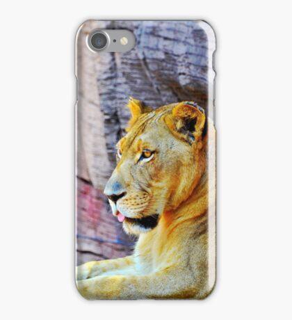 Regal Beauty iPhone Case/Skin