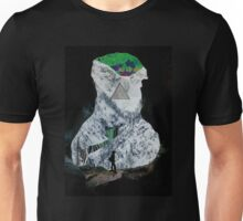Courageous Caver Unisex T-Shirt