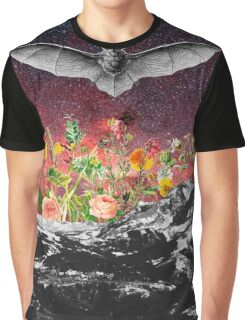 THE BAT Graphic T-Shirt