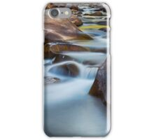 St Vrain Streaming iPhone Case/Skin
