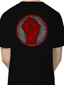Fist Of Revolution Classic T-Shirt