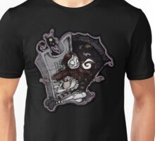 The Nightmare Before Christmas - Sally Unisex T-Shirt