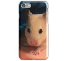 those eyes! iPhone Case/Skin